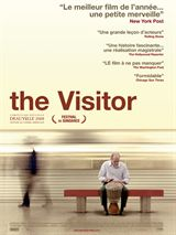 The Visitor streaming