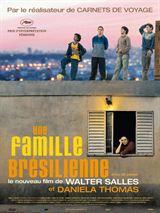 Une famille brésilienne film streaming