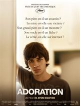 Adoration film streaming
