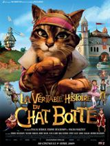 La Véritable histoire du Chat botté film streaming