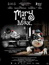 Mary and Max sur la-fin-du-film.com