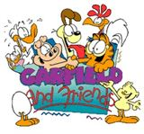 DPStream Garfield et ses amis - Série TV - Streaming - Télécharger en streaming