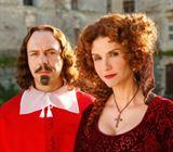DPStream La Reine et le Cardinal - Série TV - Streaming - Télécharger en streaming