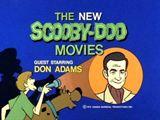 Les Grandes rencontres de Scooby-Doo