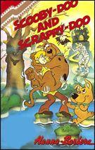 Scooby doo et scrapy doo show