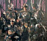 DPStream Captain Power et les Soldats du Futur - Série TV - Streaming - Télécharger en streaming