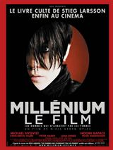 Millénium, le film film streaming