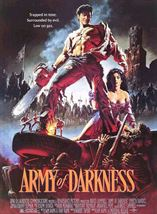 Evil Dead III : l'armee des tenebres streaming