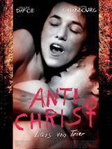 Antichrist streaming