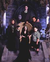 DPStream La Nouvelle famille Addams - Série TV - Streaming - Télécharger en streaming