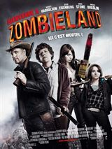 Bienvenue à  Zombieland film streaming