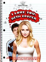 I Love You, Beth Cooper film streaming