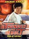 Thunderbolt pilote de l'extrême film complet