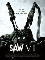 Regarder Saw 6 (2009) en Streaming