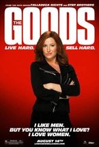 The Goods: Live Hard, Sell Hard film streaming