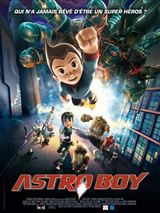 Astro Boy film streaming