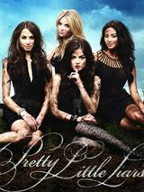 DPStream Pretty Little Liars - S�rie TV - Streaming - T�l�charger en streaming