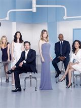 DPStream Grey's Anatomy - S�rie TV - Streaming - T�l�charger en streaming