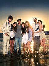 90210 Beverly Hills : Nouvelle Génération en streaming