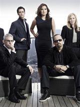 New York : Unité Spéciale en streaming