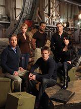 Stargate SG-1 en streaming