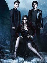 DPStream Vampire Diaries - S�rie TV - Streaming - T�l�charger en streaming