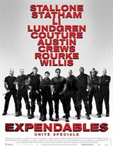 Expendables : unite speciale streaming