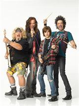DPStream I'm In The Band : Ma Vie de Rocker - Série TV - Streaming - Télécharger en streaming