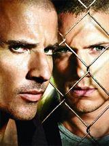 Prison Break en streaming