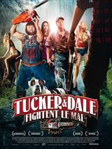 Tucker amp; Dale fightent le mal streaming
