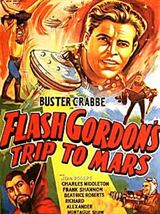 DPStream Flash Gordon - Mission vers Mars - Série TV - Streaming - Télécharger en streaming