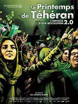 Le Printemps de Teheran - l'histoire d'une revolution 2.0 streaming
