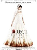 [REC] Genesis streaming