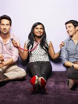 The Mindy Project en streaming