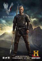 Vikings en streaming