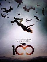 The 100 en streaming
