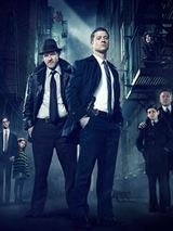 DPStream Gotham - Série TV - Streaming - Télécharger en streaming