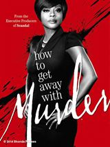DPStream How To Get Away With Murder - Série TV - Streaming - Télécharger en streaming