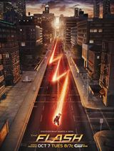 The Flash (2014) en streaming