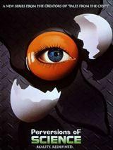 DPStream Experiences Interdites (Dark Matters: Twisted But True) - Série TV - Streaming - Télécharger en streaming