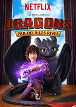 DPStream Dragons : par-delà les rives - Série TV - Streaming - Télécharger en streaming
