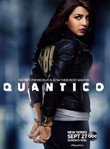 Quantico en streaming
