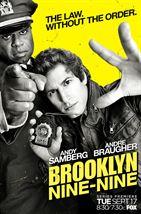 Brooklyn Nine-Nine en streaming