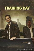 Training Day en streaming