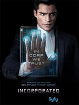 Incorporated en streaming