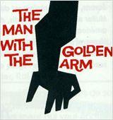 L'Homme au bras d'or