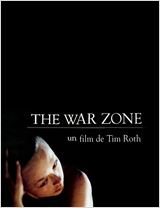 The War Zone streaming