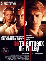Film Le Talentueux M. Ripley  streaming