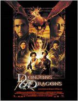 Film Donjons & dragons streaming