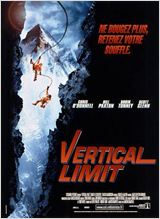 Vertical Limit en streaming